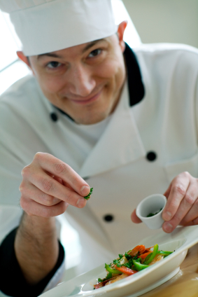 Chef's Touch