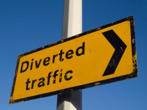 What Are Mobile Diversions?
